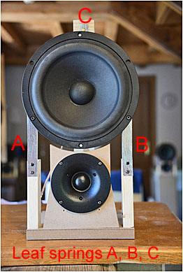 Image Result For Diy Dipole Loudspeakersa