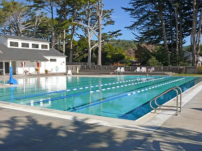 Del Mar recreation center