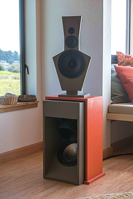 Linkwitz Lab - Loudspeaker Design